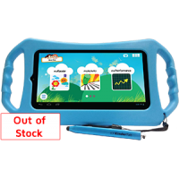 JOI KinderTab + Bumpee (Intel Chipset 16GB)